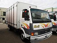 Грузовой автомобиль  ТАТА 713 хлебный фургон.