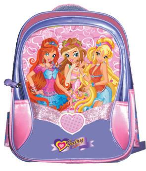 4153273d6db6 Ранец-рюкзак Fairy Club - Mega Toys Ukraine Интернет магазин игрушек и  товаров для детей