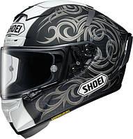 Мото шлем Shoei X-spirit Iii Kagayama Tc-5