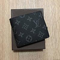 Кошелек Louis Vuitton с Буквами Маленький