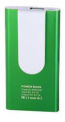Зарядное устройство, Power bank (портативный аккумулятор) HitClip, 3000 mAh, с клипсой, несколько цветов