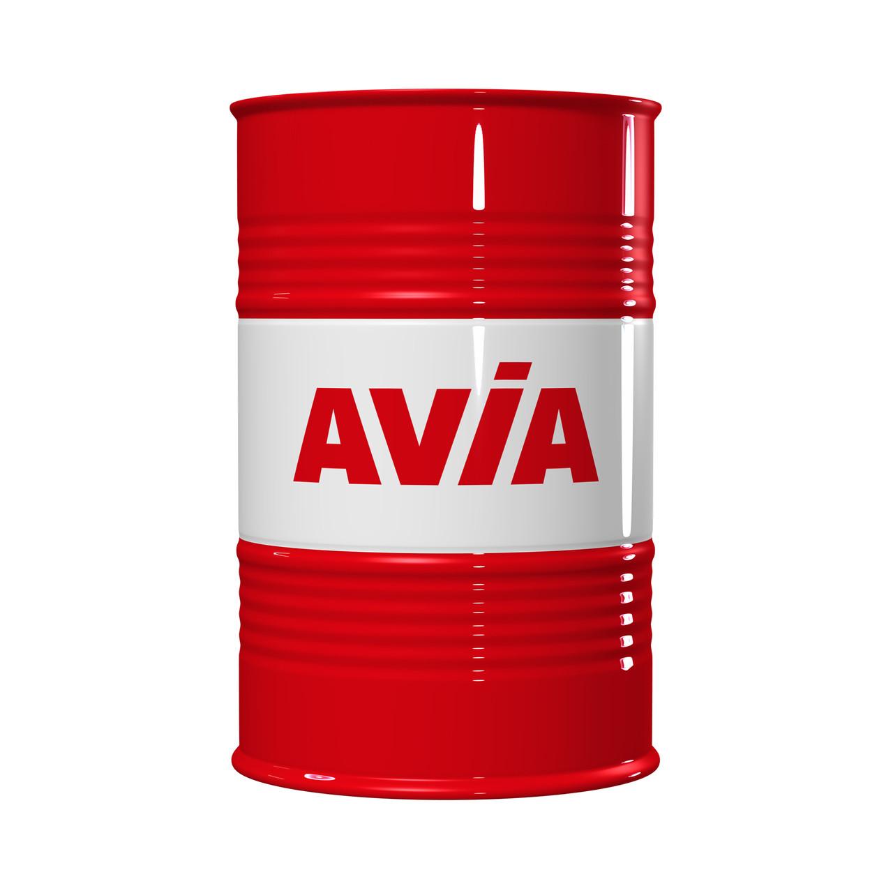 Масло гидравлическое AVIA HLP 32 209л