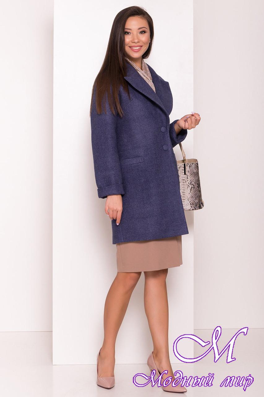 Модное женское демисезонное пальто (р. S, M, L) арт. В-78-68/43781