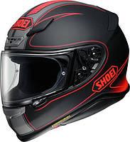 Мото шлем Shoei Nxr Flagger Tc-1