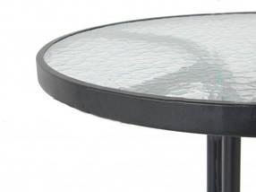 Cадовая мебель Bistro Wenge, комплект, фото 3