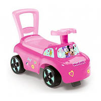 Машинка- каталка 2 в 1 Ride On Ride On Minnie Mouse Smoby 720522, фото 1