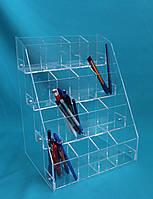 Стойка-витрина под ручки №16, фото 1