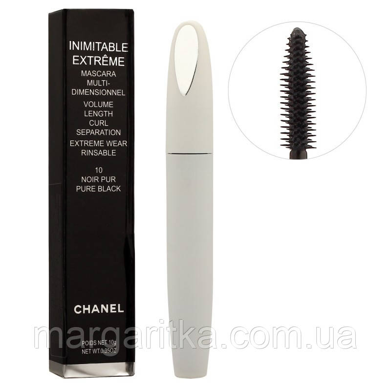 Тушь для ресниц Chanel Inimitable Extreme Шанель (Копия)