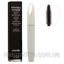 Тушь для ресниц Chanel Inimitable Extreme Шанель (Копия)