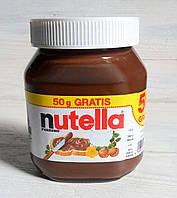 Nutella шоколадный крем 500 гр
