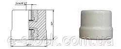 Опорні ізолятори фарфорові армовані ИОР-1-2,5 У3, Ізолятор ИОР-1-2,5 У3