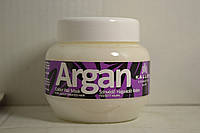 Маска для окрашеных волос Kallos Argan 275гр Венгрия