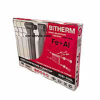 Биметаллические батареи 500/80 bitherm