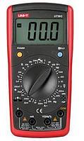 Цифровой мультиметр UNI-T UT39C (UTM 139C) цена с НДС