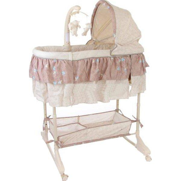 Кроватки для новорожденых