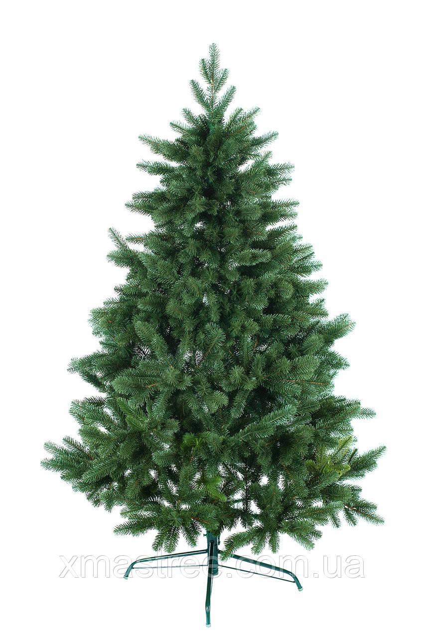 Искусственная елка литая Премиум 150