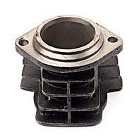 Цилиндр компрессора 47 мм Iron (2 крепления)