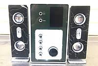 Акустика для дома 2.1 NK-235 (25+2*15W/Караоке/AUX), фото 1