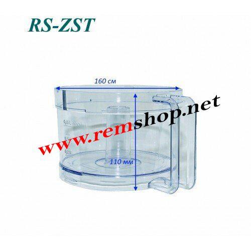 Чаша для кухонного комбайна Moulinex MS-5817775