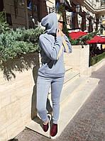 Женский теплый спортивный костюм  АА0951 (бат), фото 1