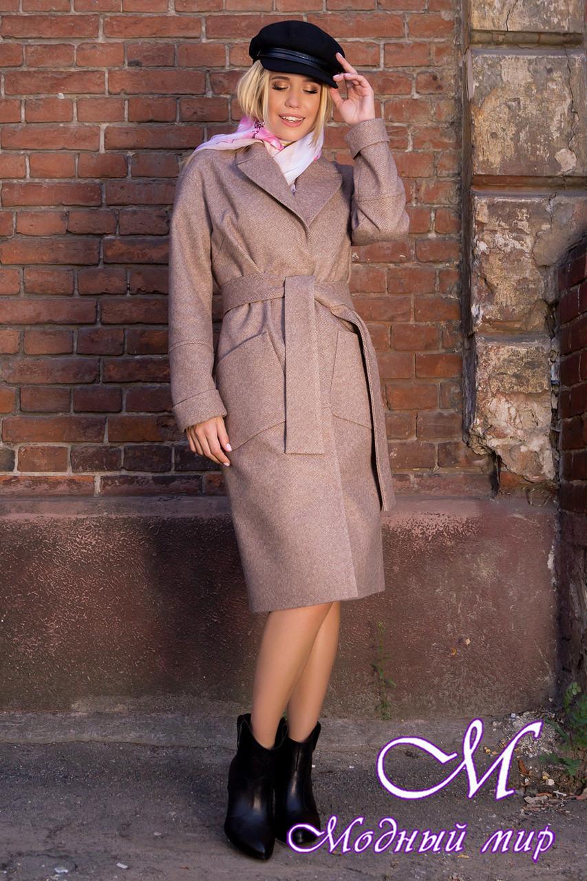 Женское демисезонное пальто (р. S, M, L) арт. Т-43859/79-02