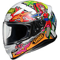 Мото шлем Shoei Nxr Stimuli Tc-10