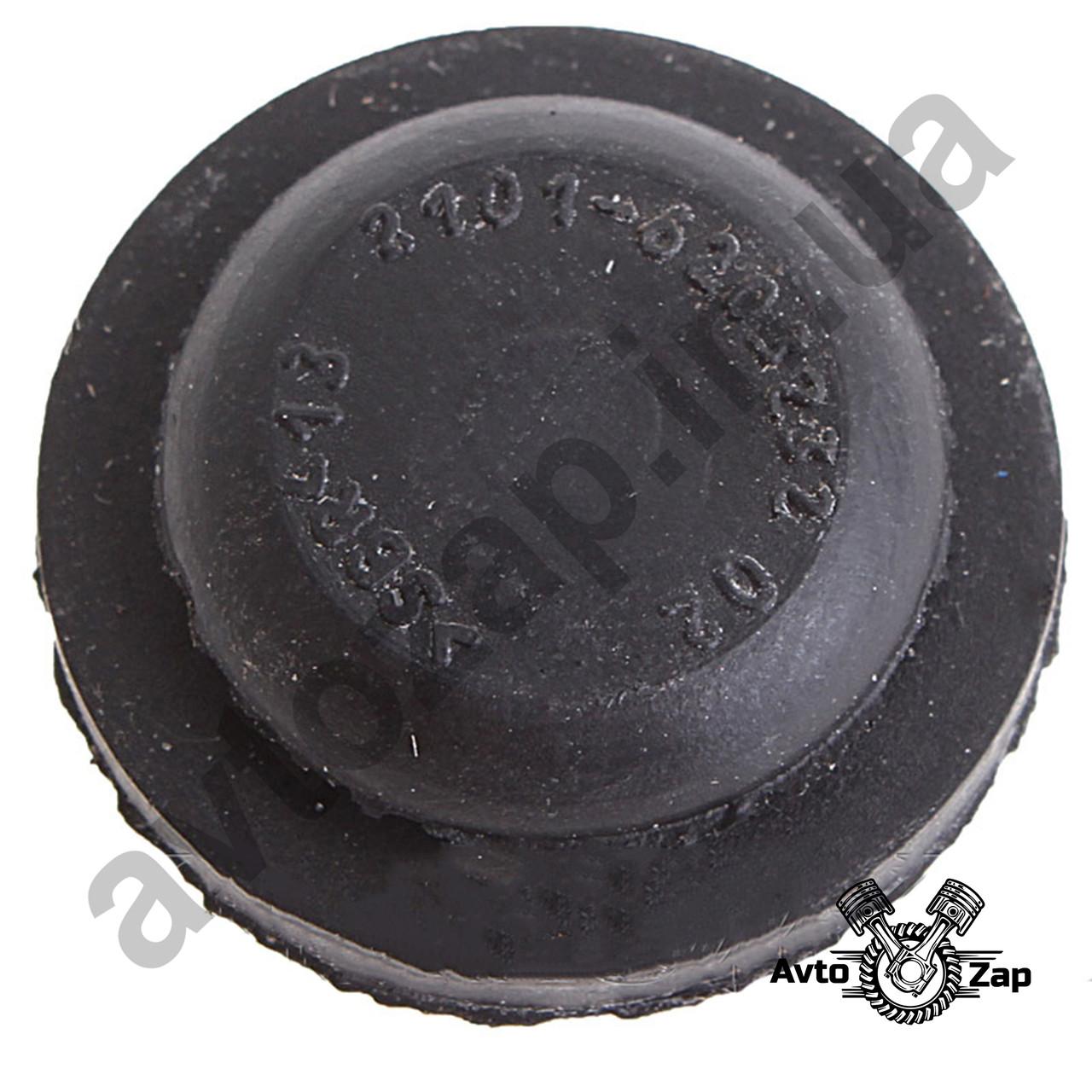 Заглушка опускного стекла ВАЗ 2101-07 (форточная)     15932