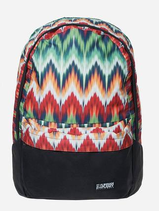 Рюкзак, Tie, сумка-рюкзак, рюкзак с рисунком, фото 2