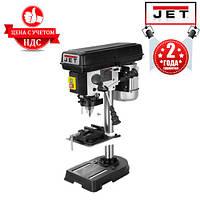Сверлильный станок JET JDP-8L (0.5 кВт, 13 мм)