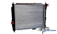 Радиатор охлаждения Chevrolet Aveo 1,5 AURORA