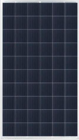 Сонячна батарея Inter energy IE156x156/285P/60 (285Вт 5BB)
