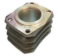 Цилиндр компрессора 48 мм Iron (4 крепления)