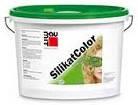 Краска силикатная BAUMIT SILIKAT COLOR фасадная, 24кг