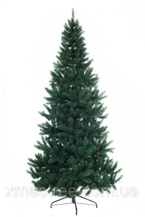 Новогодняя искусственная елка литая Люкс 250