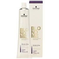 Осветляющий крем для светлых волос Schwarzkopf Professional BlondMe Blonde Lifting