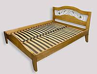 Кровать Лилия (цвет в ассортименте)