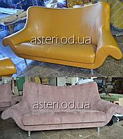 Ремонт и перетяжка мягкой мебели для офисов, ресторанов и кафе. Одесса, фото 1