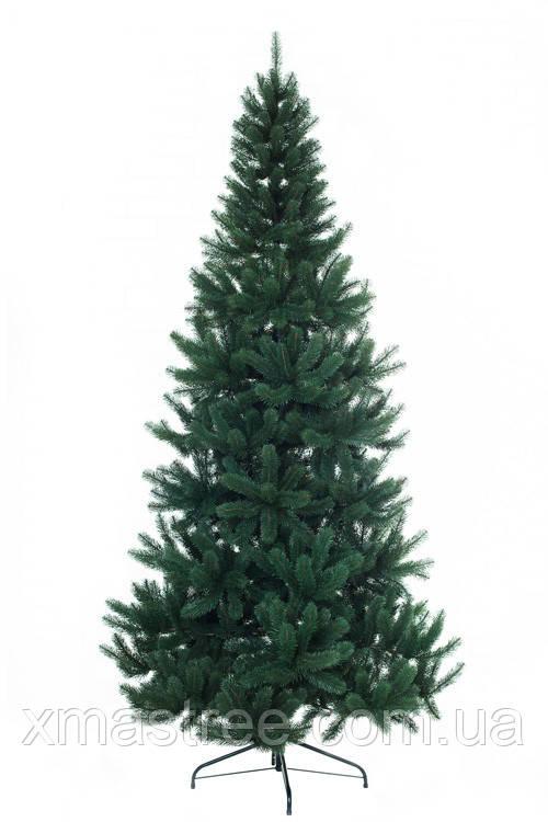 Новогодняя искусственная елка литая Люкс 280