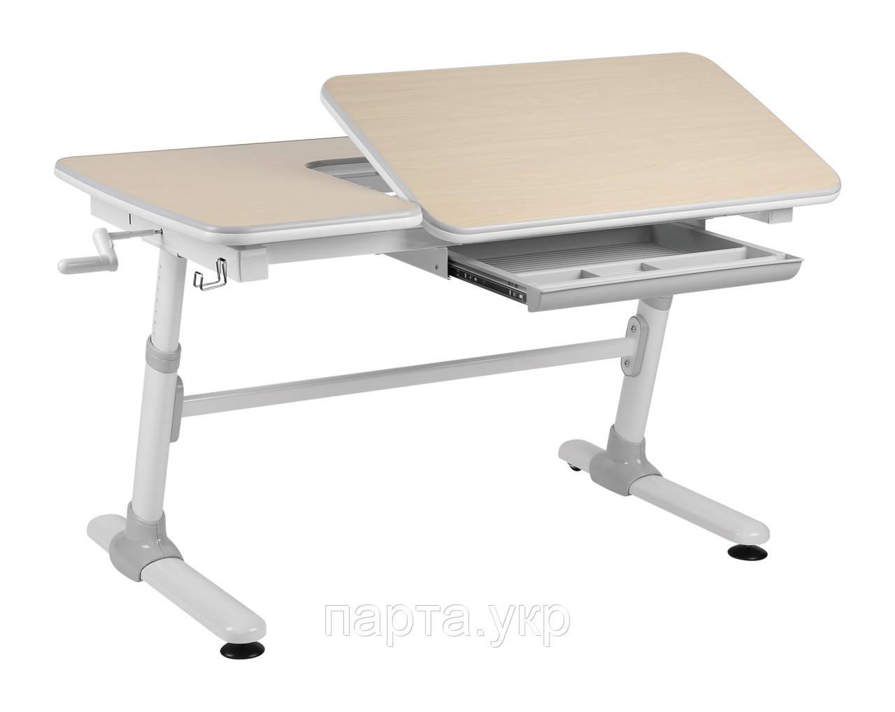 Детский стол-трансформер Invito, 3 цвета