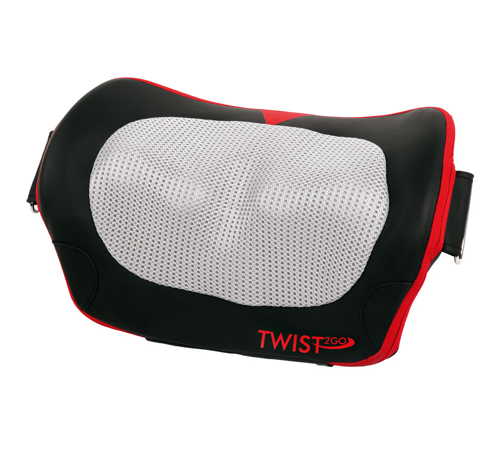 Массажная подушка Miniwell Twist 2Go