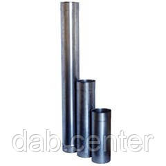 Труба нержавейка 0,3 м, диаметр 120 мм
