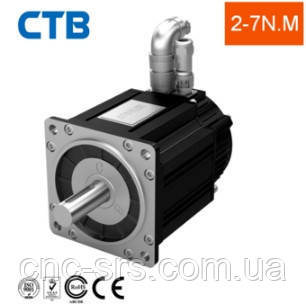 Комплектный сервопривод 1,9 кВт 6 Нм 3000 об/мин 380 В