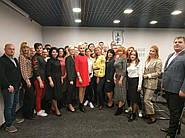 Адвокат Лидия Остопарченко в НААУ