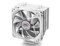 Вентилятор (кулер) для процессора Deepcool GAMMAXX 400 White