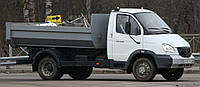 Бортовой кузов на автомобили ЗИЛ, Газ, Газон, Валдай