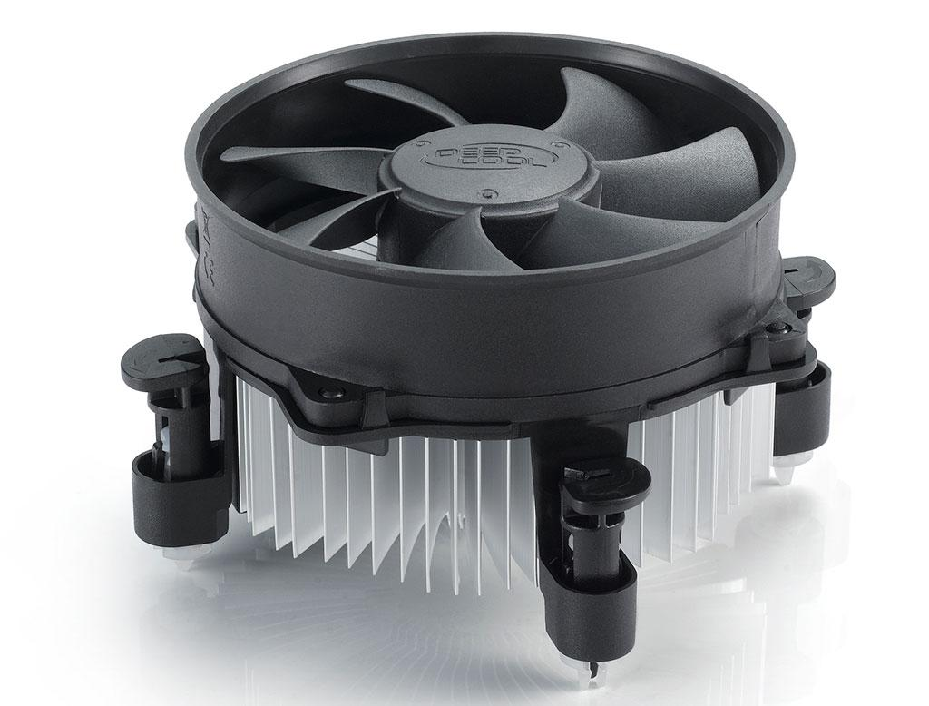 Вентилятор (кулер) для процессора Deepcool Alta 9