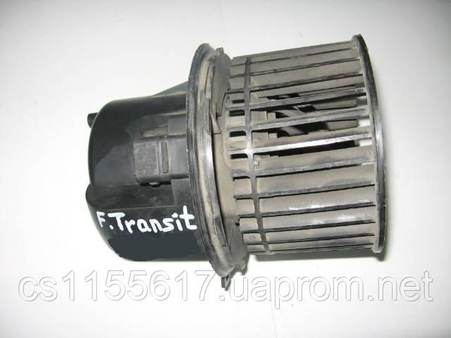 Моторчик печки на Ford Transit  2006-2010