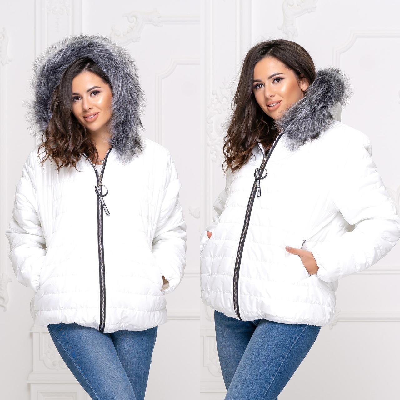 Куртка жіноча 012аг батал
