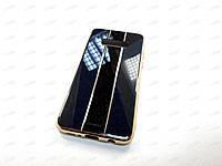 Чехол Koojoo Samsung Galaxy S10e ( черный )