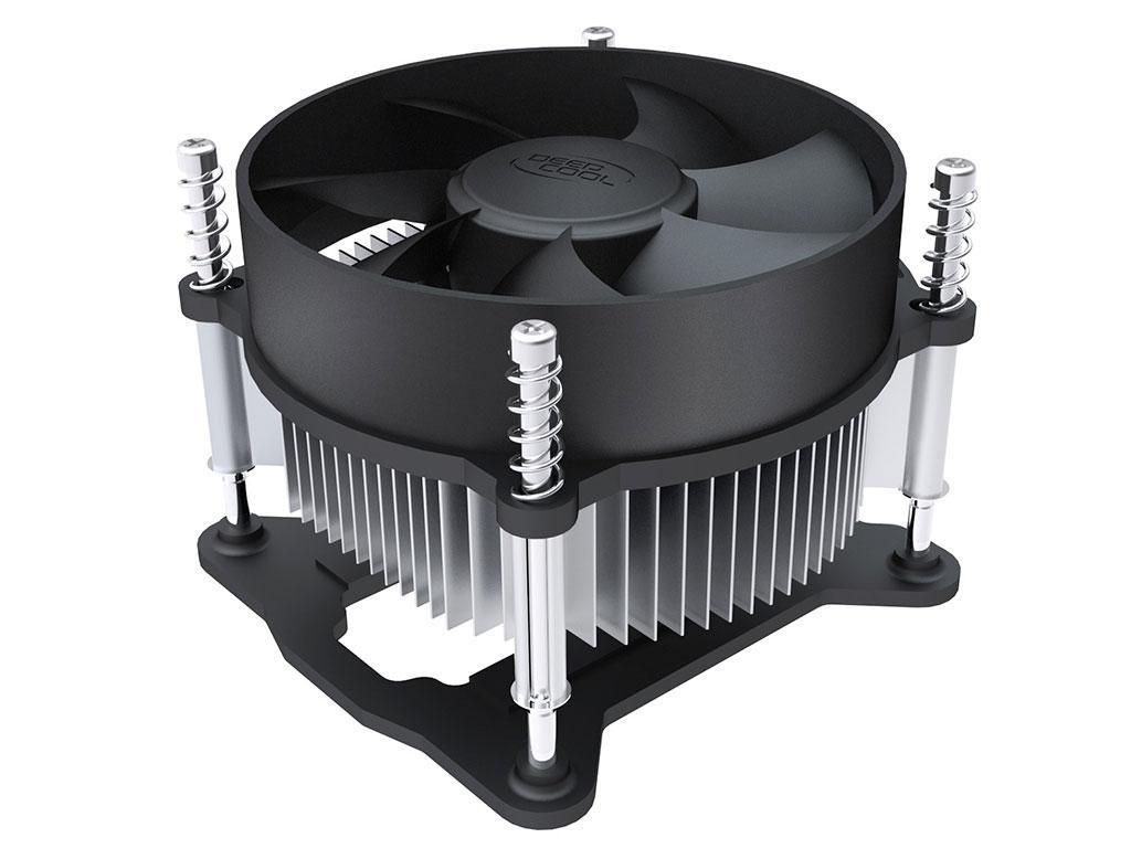 Вентилятор (кулер) для процессора Deepcool CK-11508